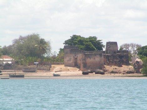 Kilwa Kisiwani