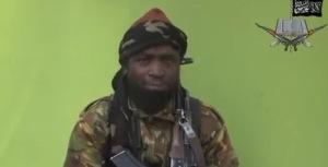 Abubakar Shekau, der sich als Anführer von Boko Haram zu zahlreichen Anschlägen bekannt hat.